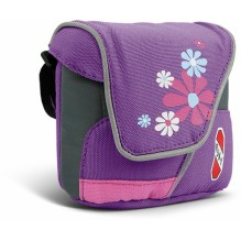 Маленькая сумка для транспорта puky розовая
