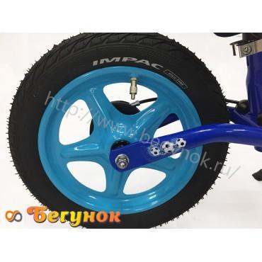 Puky Lr 1L Br синий