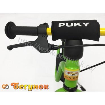 Puky Lr 1L Br салатовый/оранжевый