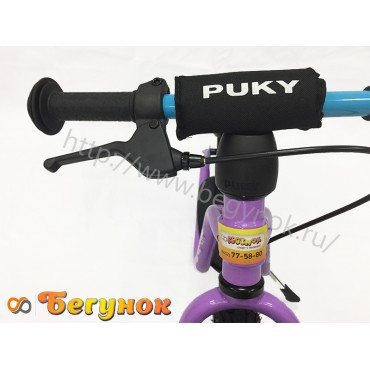 Puky Lr 1L Br лиловый