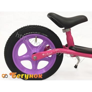 Puky Lr 1L розовый