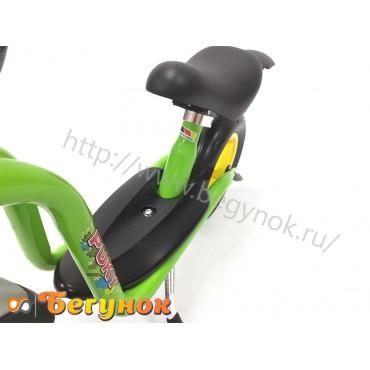 Puky Lr M Plus зеленый
