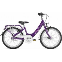 Puky Skyride 20-3 Alu light лиловый