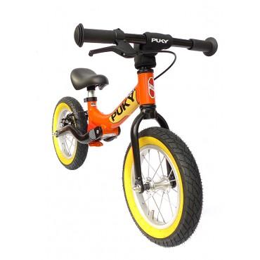 Puky LR Ride Br оранжевый