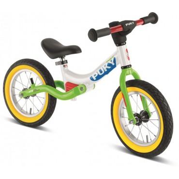 Puky LR Ride white/kiwi