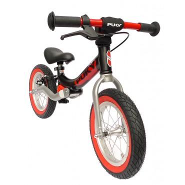 Puky Lr Ride Br черный