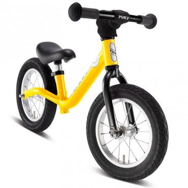 Puky LR Race yellow желтый