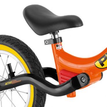Puky LR Ride оранжевый