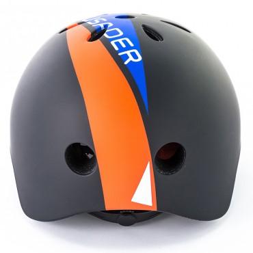Шлем Puky M/L (54-58) черный