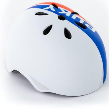 Шлем Puky S/M (50-54) белый