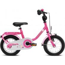 Puky STEEL 12 Розовый