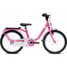 Puky STEEL 18 Розовый