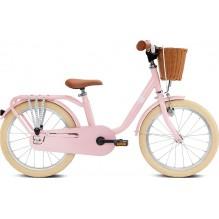 Puky STEEL CLASSIC 18 retro Розовый