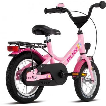 Puky YOUKE 12 Розовый