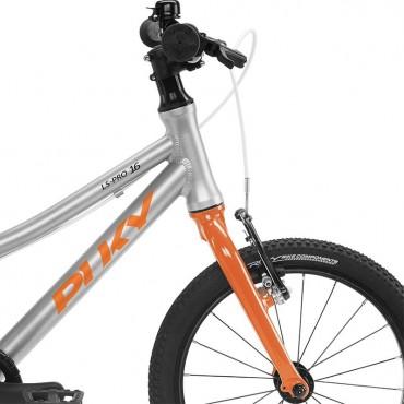 Puky LS-Pro 16 orange оранжевый