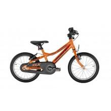 Puky ZLX 16-1F Alu orange оранжевый