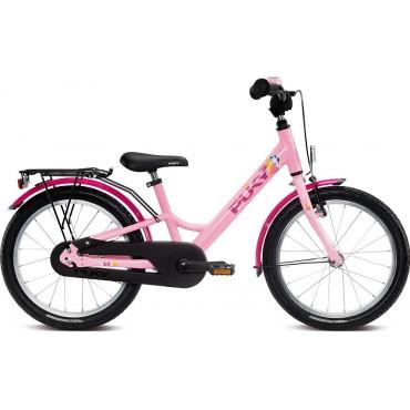 Puky YOUKE 18 розовый