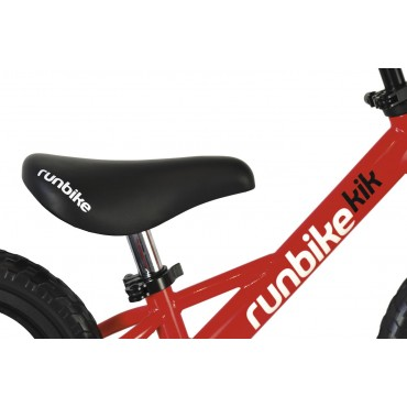 Runbike kik красный