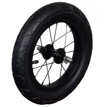 Комплект накачиваемых колес для RunBike