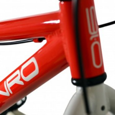 ONRO 16 by runbike красный