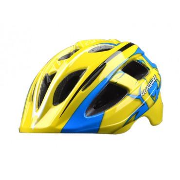 Комплект БеговелоСТАРТ шлем S