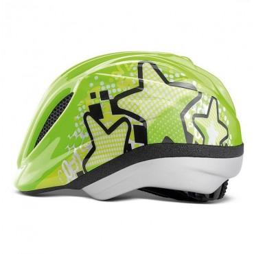 Шлем Puky зеленый