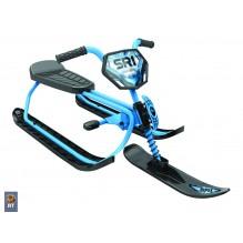 Снегокат SnowRunner SR1 синий