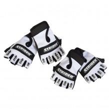 Велоперчатки Strider (без пальцев) S