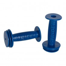 Рулевые накладки для Strider синие