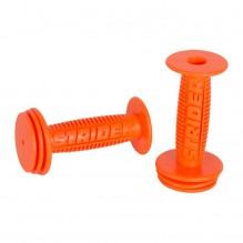 Рулевые накладки для Strider оранжевые