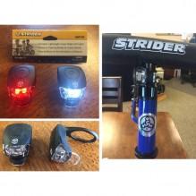 Набор фонариков Strider