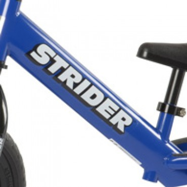 Strider Classic синий