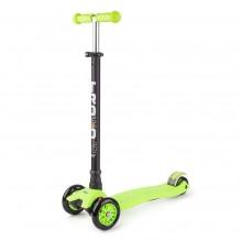 Самокат Trolo Maxi зеленый