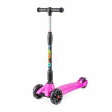 Самокат Trolo Maxi Rapid розовый
