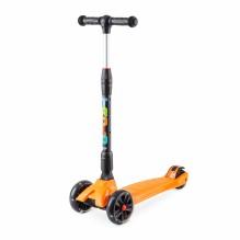 Самокат Trolo Maxi Rapid оранжевый