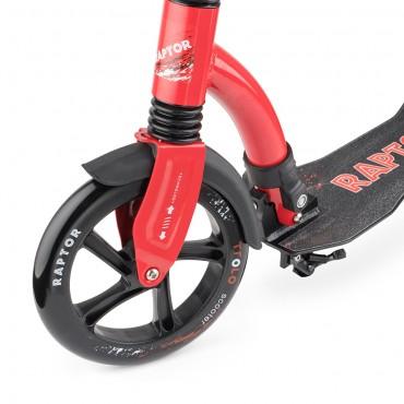 Trolo Raptor 230+180 красный
