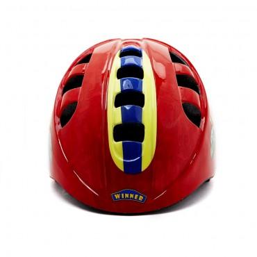 Шлем Vinca Cars