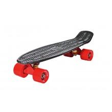 Скейтборд Y-SCOO Classic карбон