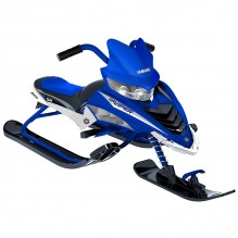 Yamaha VIPER SNOW BIKE синий