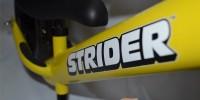 Обзор беговела Strider