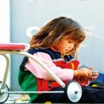 Обзор детских трехколесных велосипедов Puky