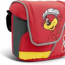 Маленькая сумка для транспорта puky красная