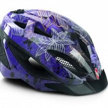 Шлем Puky L лиловый