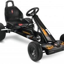 Веломобиль Puky Go-Cart F1L