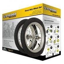 Комплект накачиваемых колес для Strider