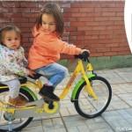 FAQ двухколесные велосипеды Puky