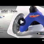 Видеообзор. Самокат Mini Micro