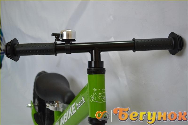 Руль велобега Runbike