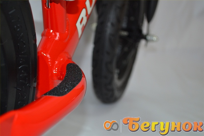подножка велоката runbike