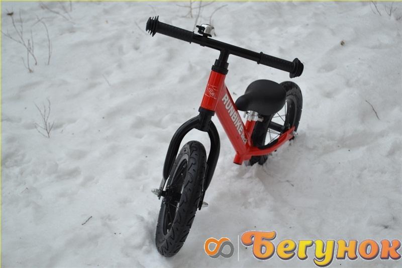 велобег runbike beck